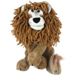 Children's Puppet Lion by Living Puppets