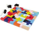 Janod kubix 50 geometrix bcubes 4