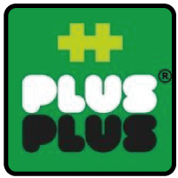 Plus Plus logo
