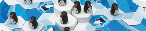 Save the Penguins rescuer Game by DKL