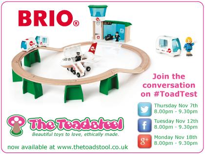 Brio-ToadTest-general-board