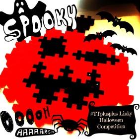 Halloween PlusPlus Linky 3