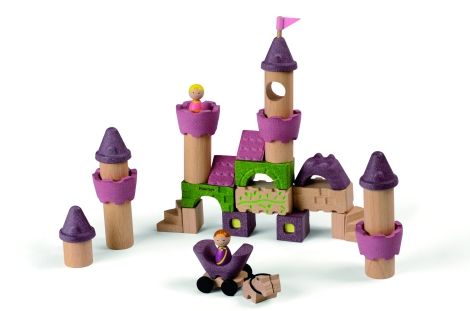 PL5650 Fairytale Blocks