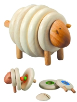 plan toys sheep