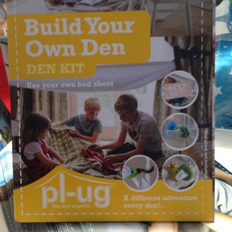 PL-UG den building kits