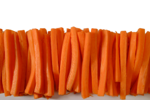 Carrot-Sticks