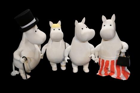Moomins-Press-Photo